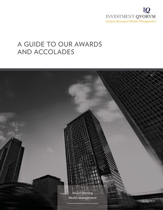 Investment Quorum Guide to our Awards
