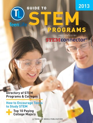 2013 Guide to STEM Programs