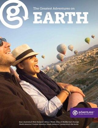 2014 Earth AUD