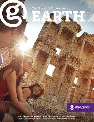 2014 Earth CHF