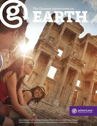 2014 Earth GBP