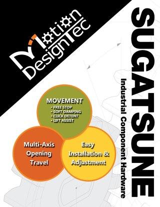 MotionDesignTec 2013