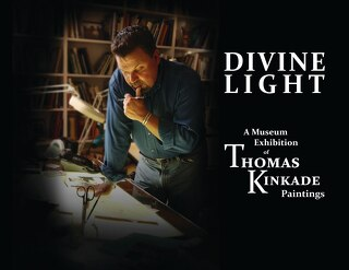 2013 Divine Light MBA Exhibit Catalog