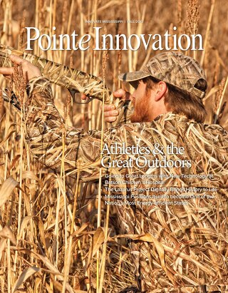 Pointe Innovation Magazine Fall 2013