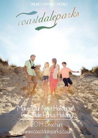 Coastdale Parks E-Brochure 2014