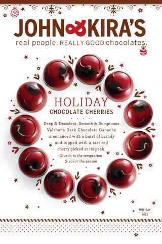 John and Kira's Holiday 2013 Catalog v.2