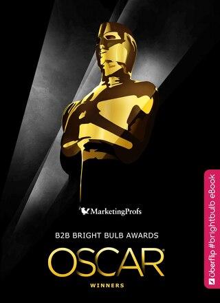 B2B Bright Bulb Awards