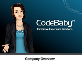 CodeBaby Company Overview
