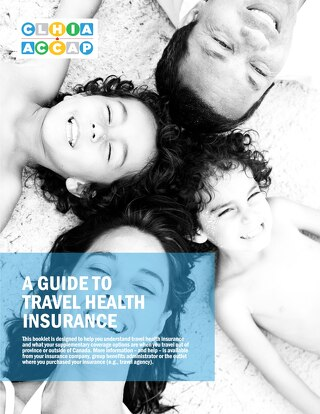 A guide to travel health insurance