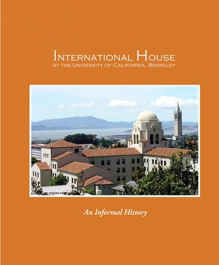 International House History Booklet