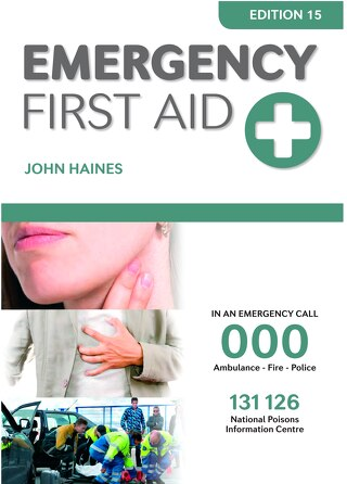 Emergency First Aid Ed 15_Sample