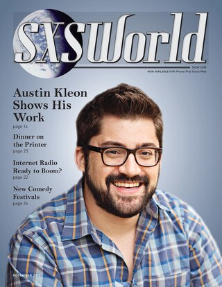 SXSWorld November 2013