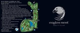 Eagles Nest Scorecard