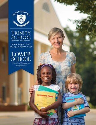 Lower School Viewbook