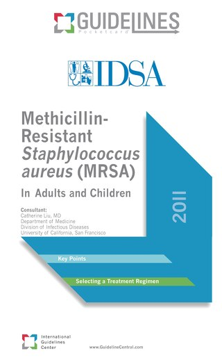 MRSA (IDSA Bundle)