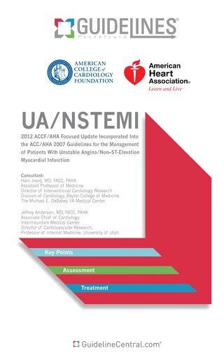 UA/NSTEMI (ACCF Bundle)