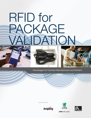 RFID for Package Validation