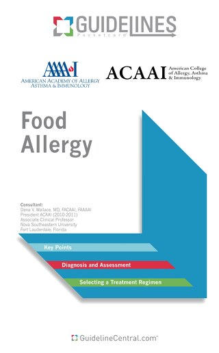 Food Allergy (ACAAI/AAAAI Bundle)