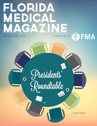 Florida Medical Magazine - Q4 2013