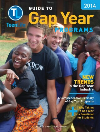 2014 Guide to Gap Year Programs
