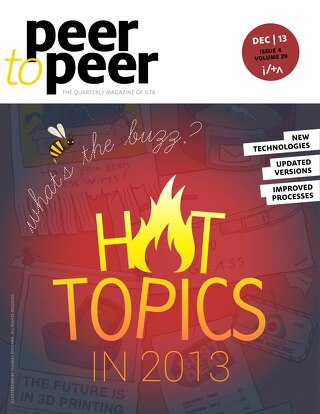What's the Buzz? Hot Topics in 2013 (Winter 2013)