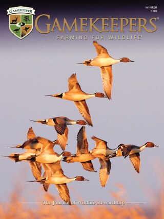 GameKeepers Winter 2013