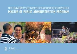 Carolina MPA Viewbook