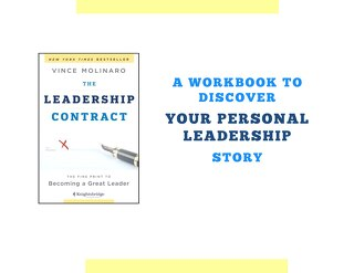 Workbook: The Leadership Contract