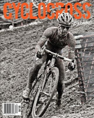 Issue 23 - Cyclocross Magazine