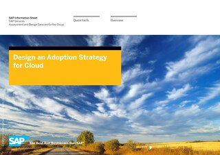 Design A Strategy For Adopting Virtualization And Cloud
