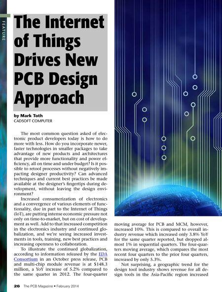 PCB007 Magazine - PCB-Feb2014