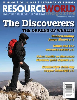 Resource World - Feb/Mar 2014 - Vol 12 Iss 2
