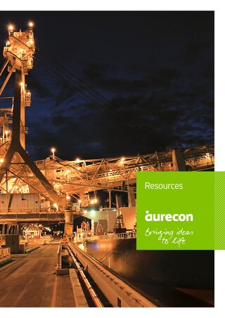 Resources Market Brochure