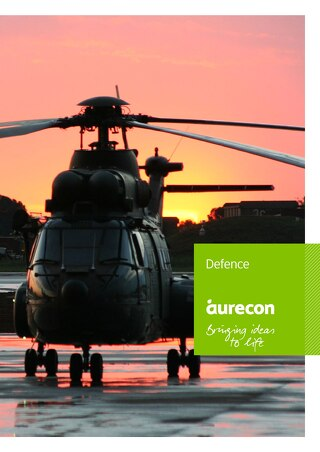 Global Defence Market Brochure