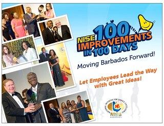 NISE 100 Improvements Participation Kit