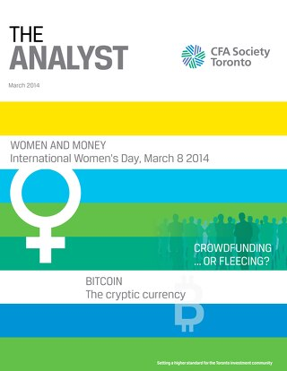 The Analyst - March 2014