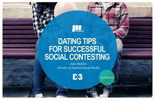 Successful Social Contests
