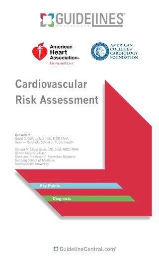 Cardiovascular Risk Assessment