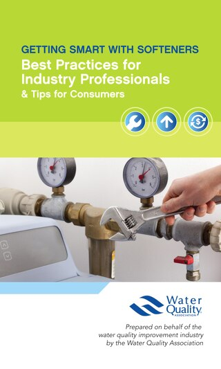 Getting Smart with Softeners: Best Practices for Industry Professionals & Tips for Consumers