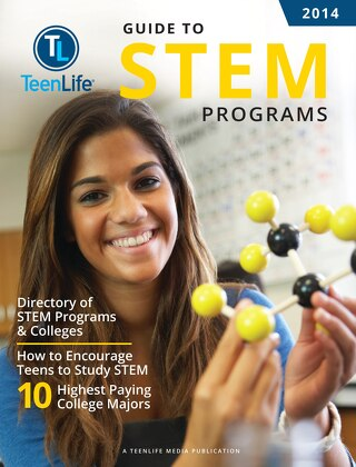 2014 Guide to STEM Programs