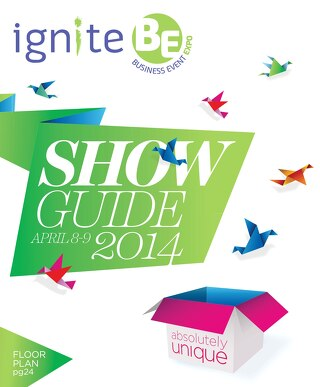 Show Guide 2014