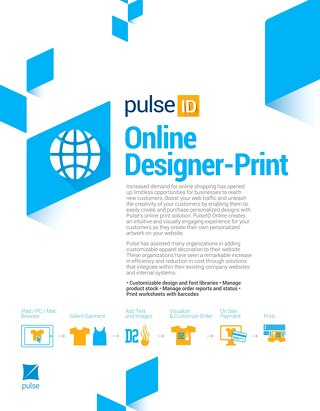 PulseID_Print Online Designer