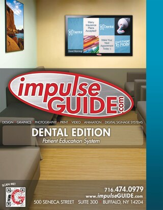 iG Dental Edition Patient Education System