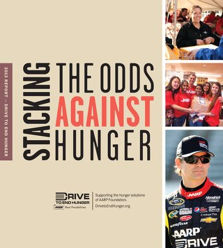 Drive to End Hunger 2013 Year End Report