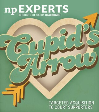 npEXPERTS 2014 2nd Edition: Donor Acquisition
