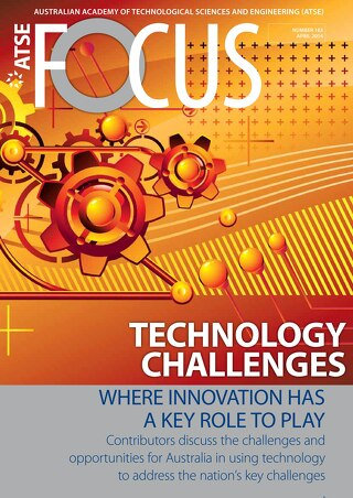Focus 183: Technology Challenges: Where innovation has a key role to play