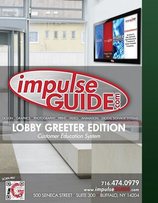 iG - Lobby Greeter Edition