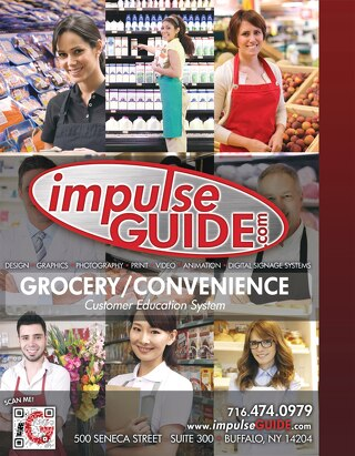 iG Grocery/ Convenience - Customer Education System