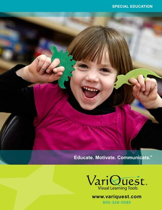 VariQuest Brochure - Special Education