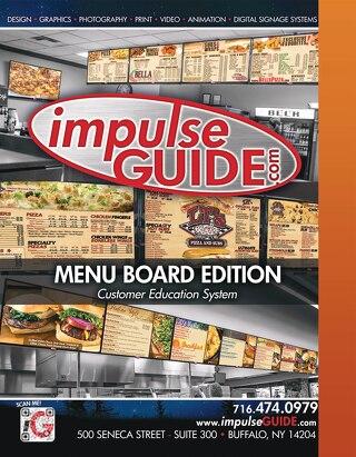 iG_Menu Board Edition